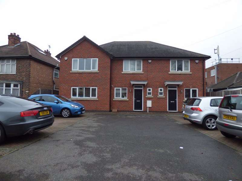 2 Bedrooms Property for rent in Tamworth Road, Long Eaton, NG10 3JS