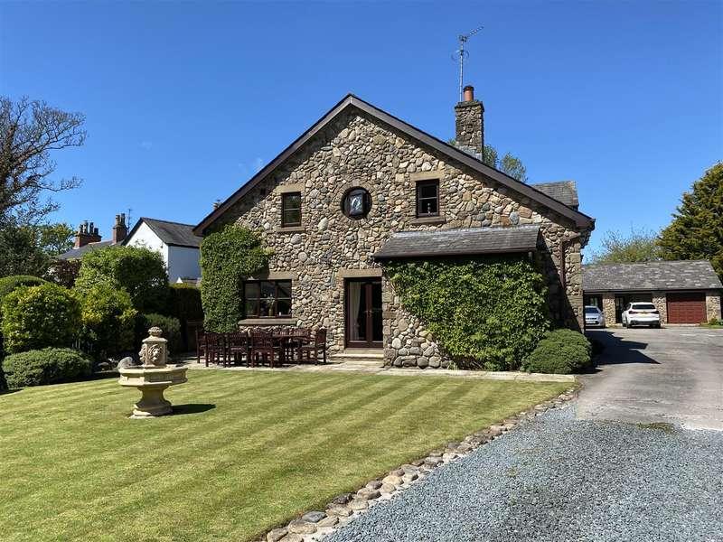 5 Bedrooms Detached House for sale in Stone Barn, Warton Lodge Farm, Preston Road, Lytham