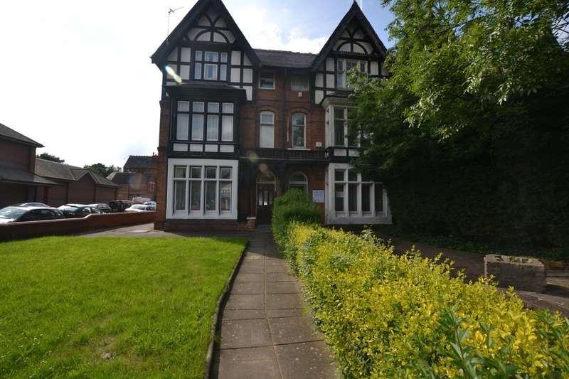 1 Bedroom Property for sale in Narborough Road, Leicester LE3