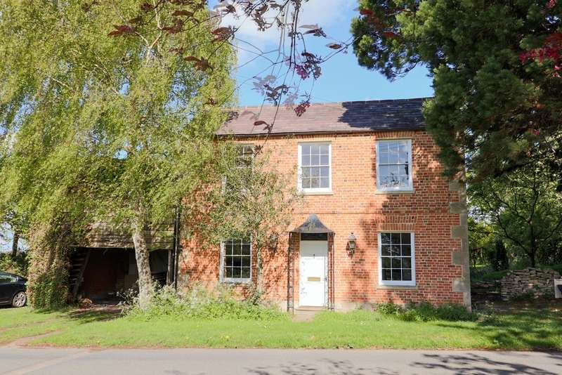 3 Bedrooms Detached House for sale in Gretton, Cheltenham