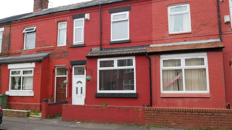 3 Bedrooms Property for rent in Lonsdale Road, Lenshulmemanchester ,