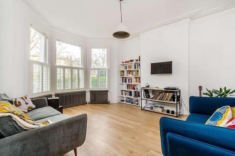 1 Bedroom Flat for rent in St Johns Park, Blackheath, SE3