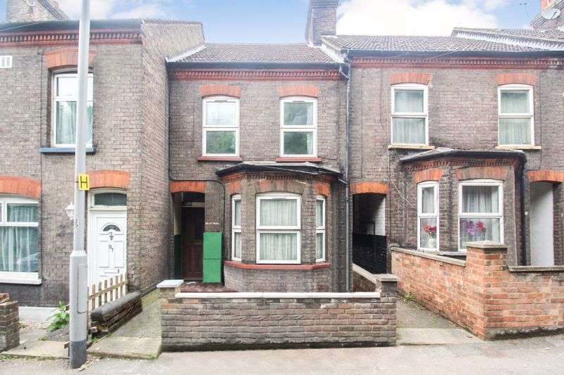 2 Bedrooms Property for sale in TWO one bedroom maisonette's with FREEHOLD - Hitchin Road, Luton