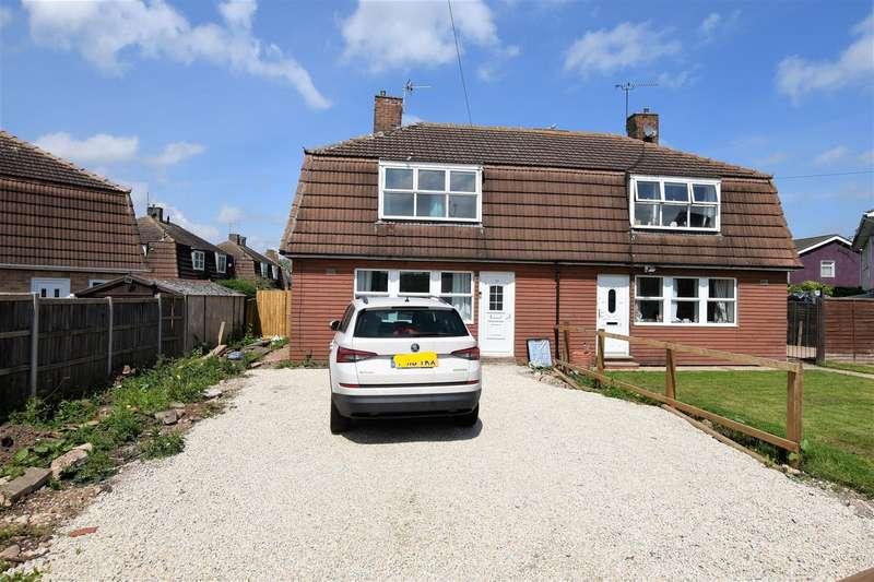 3 Bedrooms Semi Detached House for sale in Lantern Lane, East Leake, Loughborough
