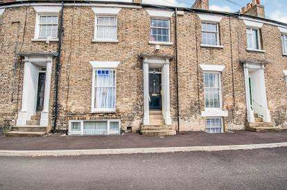 3 Bedrooms Terraced House for sale in South Terrace, Boston, Lincolnshire, England