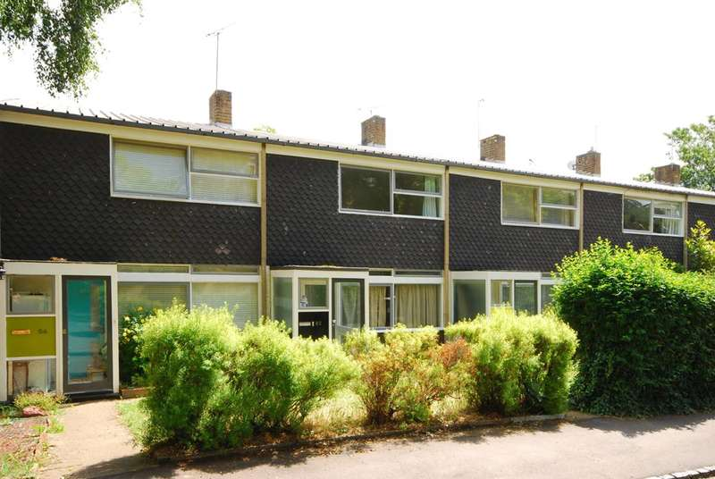 3 Bedrooms House for rent in The Hall, Foxes Dale, Blackheath, SE3