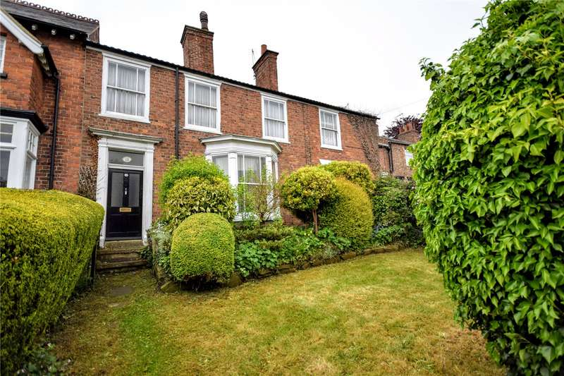 5 Bedrooms House for sale in Broadbank, Louth, LN11