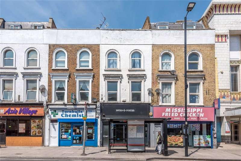 Office Commercial for sale in Essex Road, Islington, N1