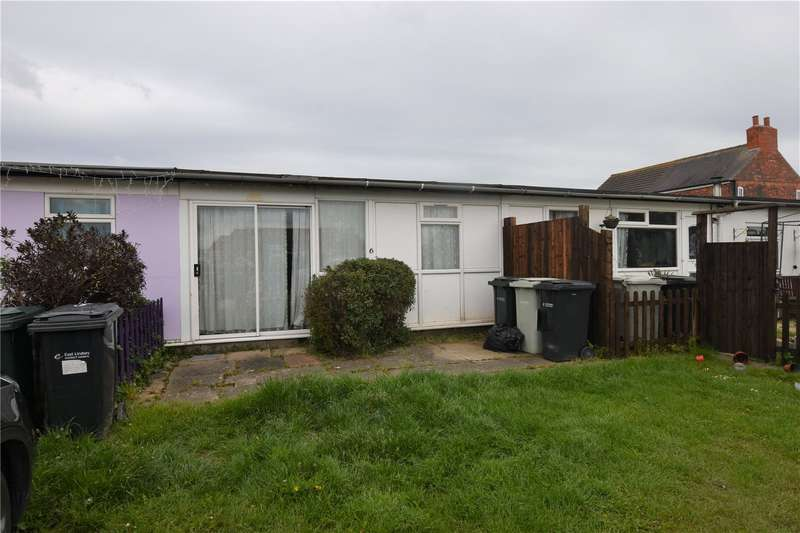 1 Bedroom House for sale in Whitehead Chalet Gardens, Off Golf Road, Mablethorpe, LN12