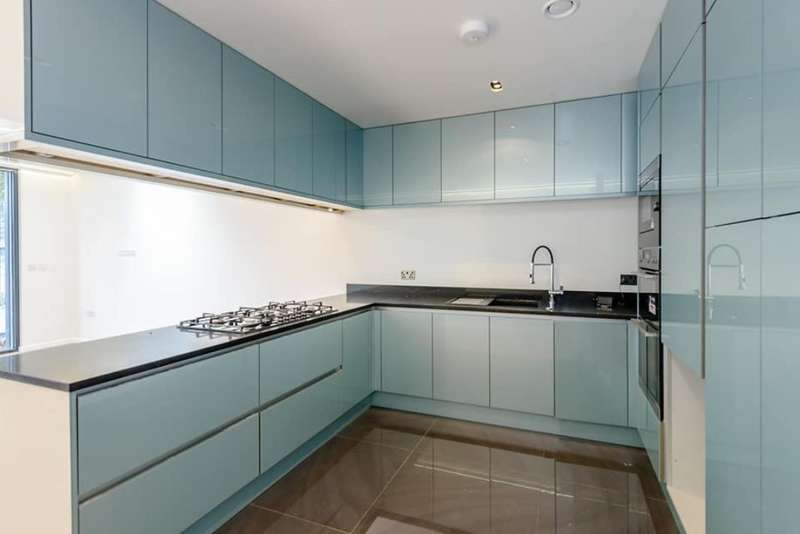 4 Bedrooms Semi Detached House for sale in West Hill, London, SW15