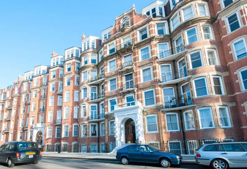 property for sale in rutland house, w8