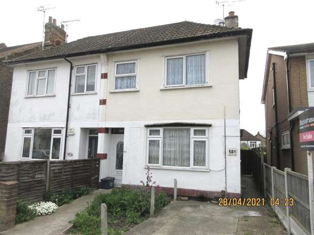 1 Bedroom Property for sale in Eastcote Grove, Southend on Sea