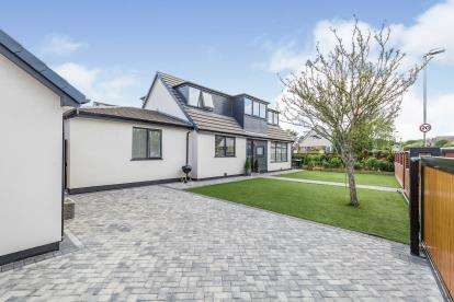 4 Bedrooms Detached House for sale in Mansfield Drive, Hoghton, Preston, Lancashire