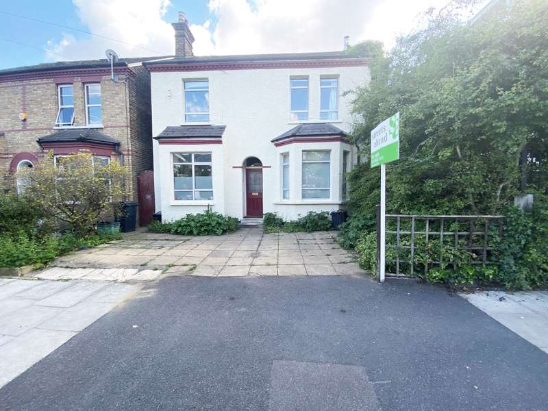 4 Bedrooms Detached House for sale in Stembridge Road, Anerley