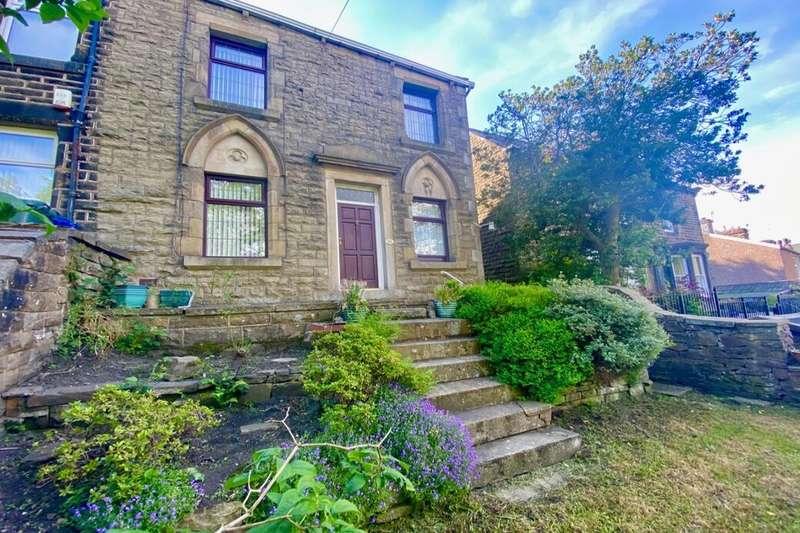 1 Bedroom Property for sale in Prospect Terrace, Rossendale, BB4