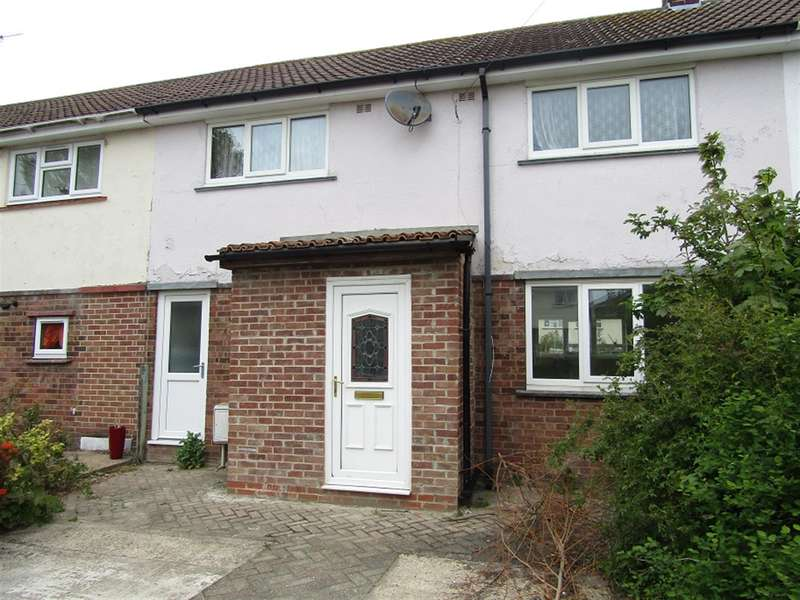 3 Bedrooms Terraced House for sale in Richmond Road, Gainsborough, DN21 1TF