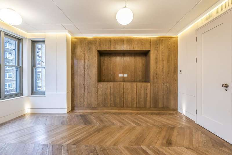 4 Bedrooms Terraced House for sale in Belmont Street, Camden, NW1