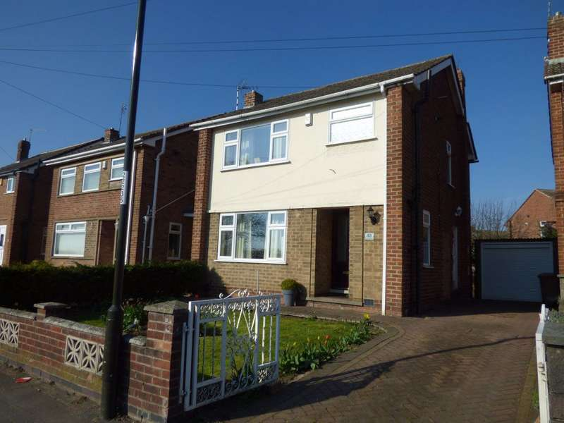 3 Bedrooms Detached House for rent in Wilne Road, Long Eaton, NG10 3AP
