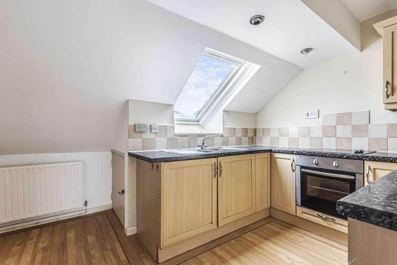 1 Bedroom Flat for sale in Northcott, Bracknell, Berkshire, RG12