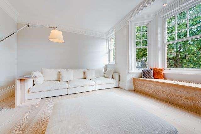 4 Bedrooms House for rent in Palliser Court, Palliser Road, W14