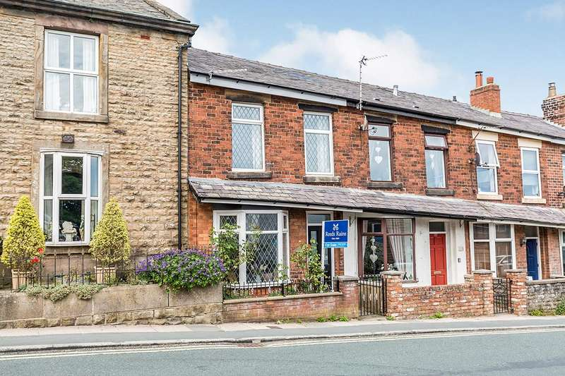 2 Bedrooms House for sale in School Lane, Brinscall, Chorley, Lancashire, PR6