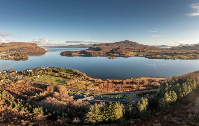 House for sale in Viewfield Road, Portree