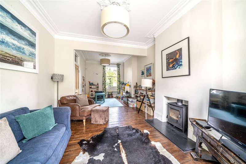 4 Bedrooms Terraced House for sale in Malfort Road, Camberwell, London, SE5