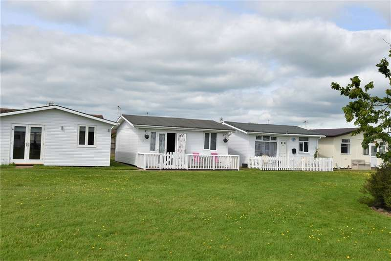 2 Bedrooms House for sale in Seaholme Chalet Park, Mablethorpe, LN12