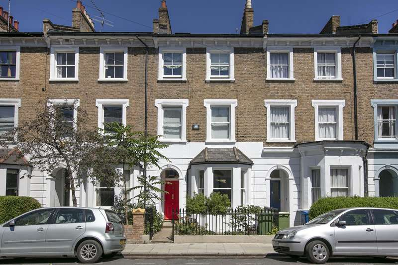 5 Bedrooms Terraced House for sale in Maude Road, Camberwell, SE5