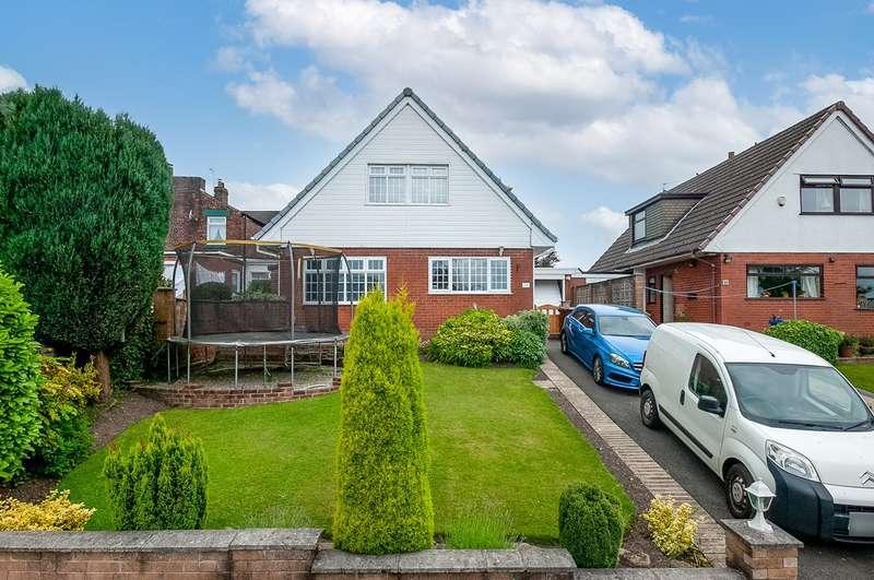 3 Bedrooms Property for sale in Torquay Drive, Billinge, Wigan, WN5