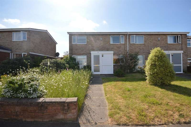 3 Bedrooms End Of Terrace House for sale in Eden Grove, Birmingham