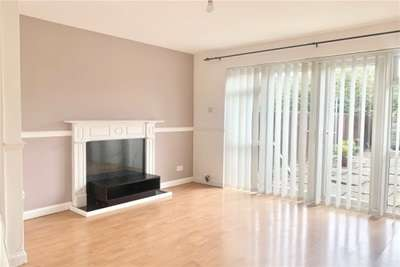 2 Bedrooms Terraced House for rent in Mallard Court, Beeston, NG9