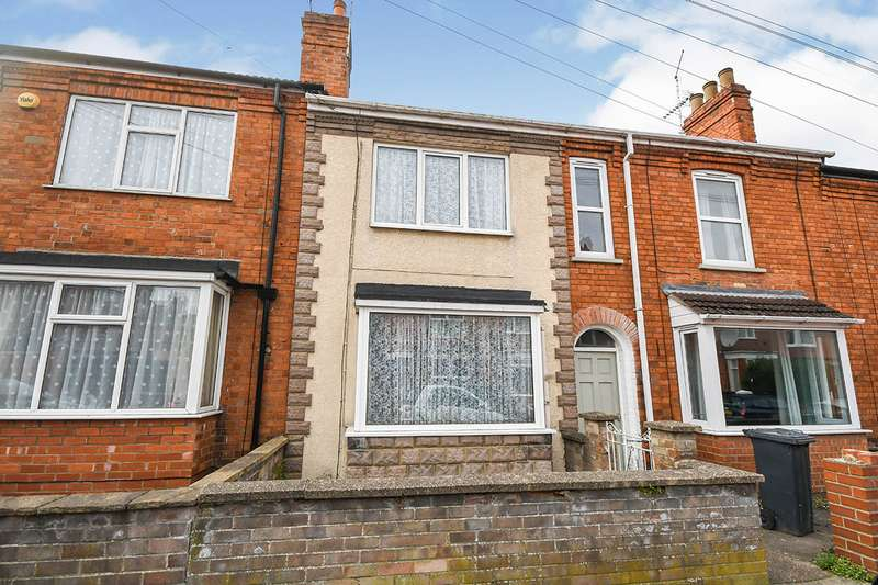 3 Bedrooms House for sale in St. Catherines Grove, Lincoln, Lincolnshire, LN5