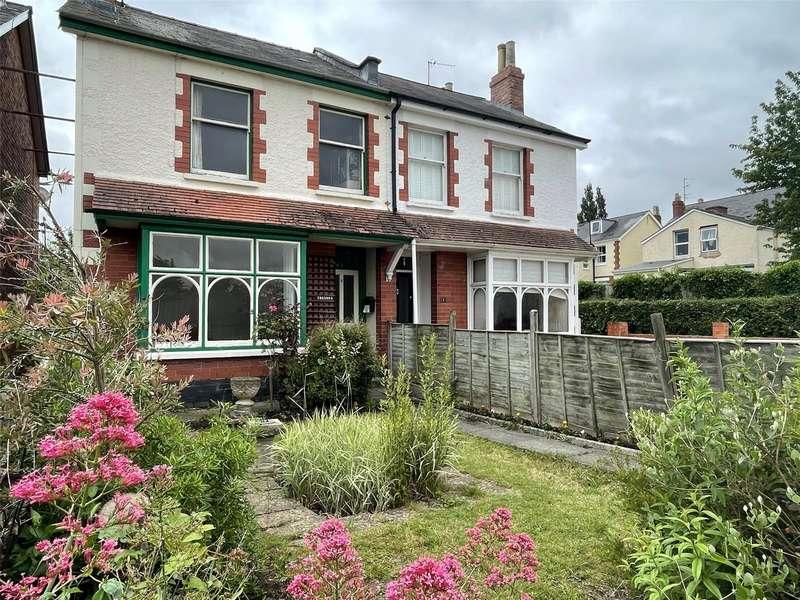3 Bedrooms Property for sale in Naunton Lane, Cheltenham GL53