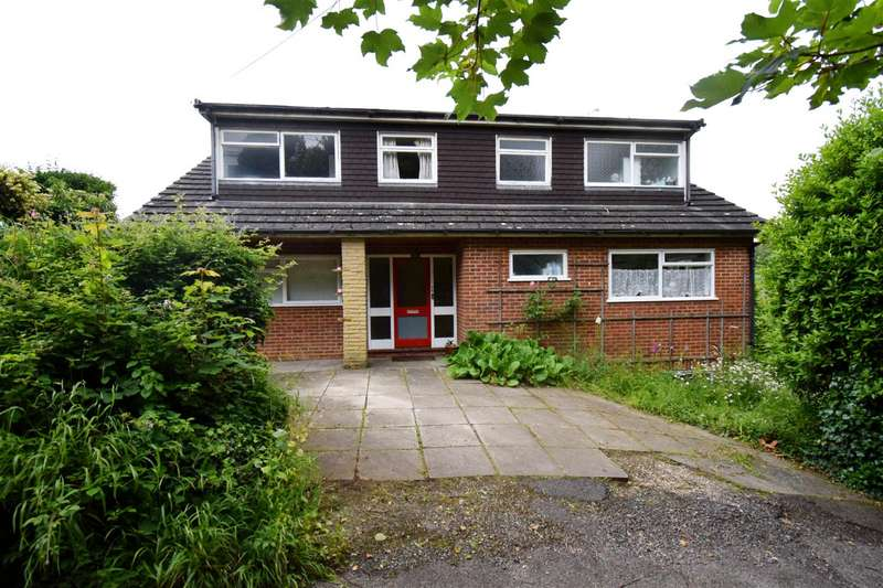 5 Bedrooms Detached House for sale in Surley Row, Emmer Green, Reading