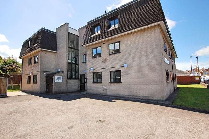 1 Bedroom Flat for sale in Blackswarth Road, Bristol, BS5