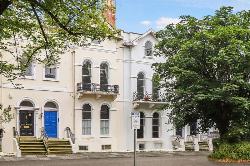 2 Bedrooms Flat for sale in St. Georges Road, Cheltenham