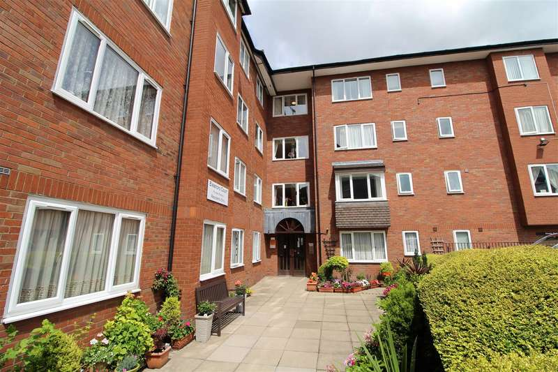 1 Bedroom Flat for sale in Albion Street, Dunstable