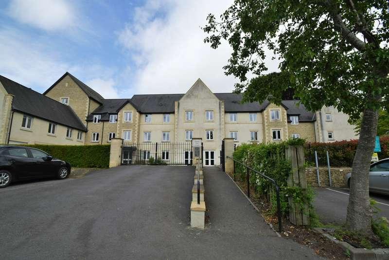 2 Bedrooms Retirement Property for sale in Old Market, Nailsworth, Stroud, GL6