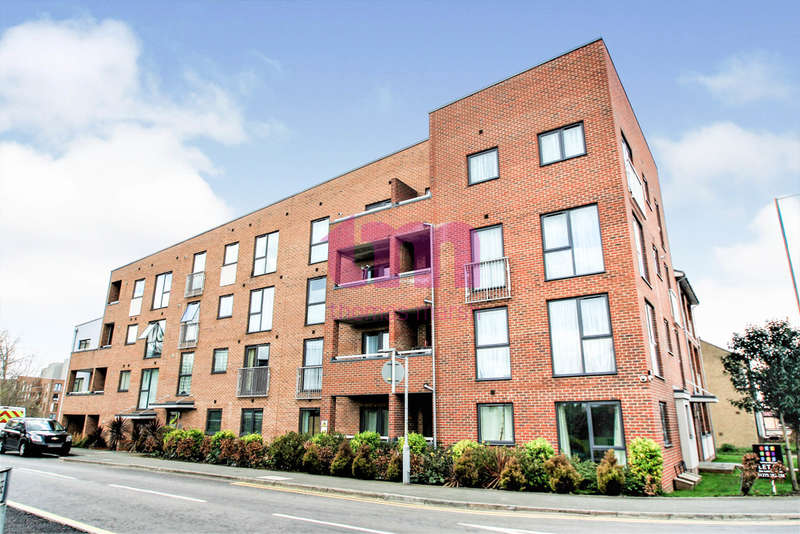 1 Bedroom Flat for sale in The Chase, Grays