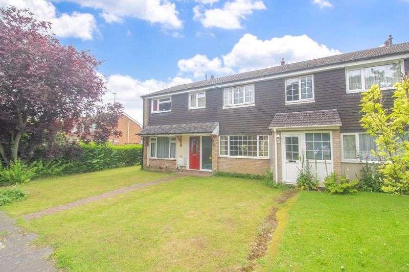 3 Bedrooms Property for sale in Julius Gardens, Luton