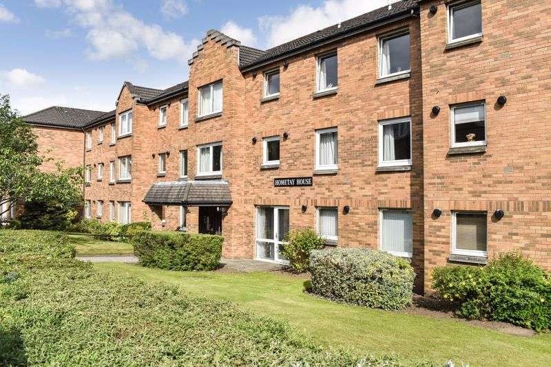 1 Bedroom Property for sale in 10 Hometay House, Dundee, DD5 4BN