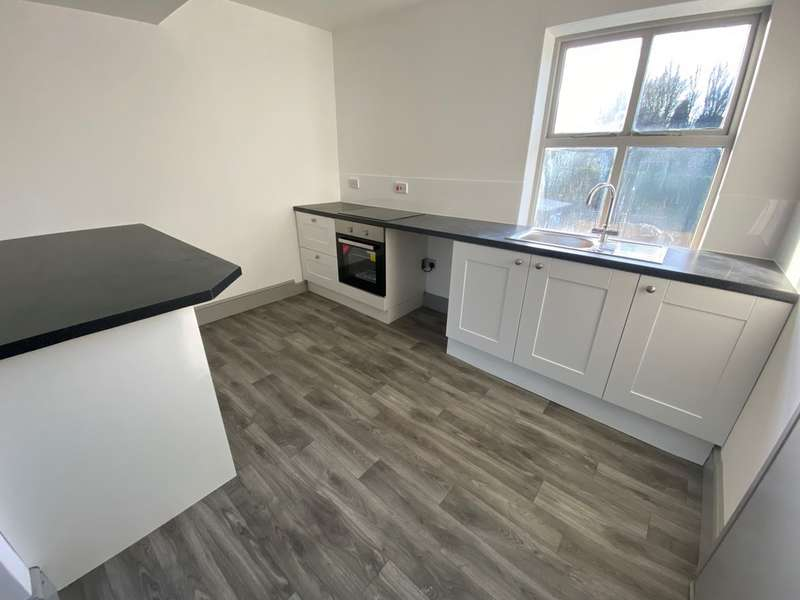 1 Bedroom Property for rent in Leicester Road, Whitwick LE67