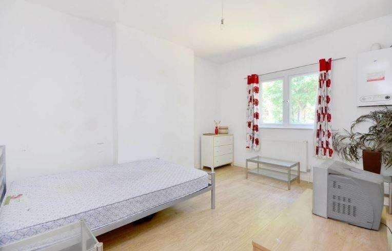 Flat for rent in Mount View Road, Crouch End N4