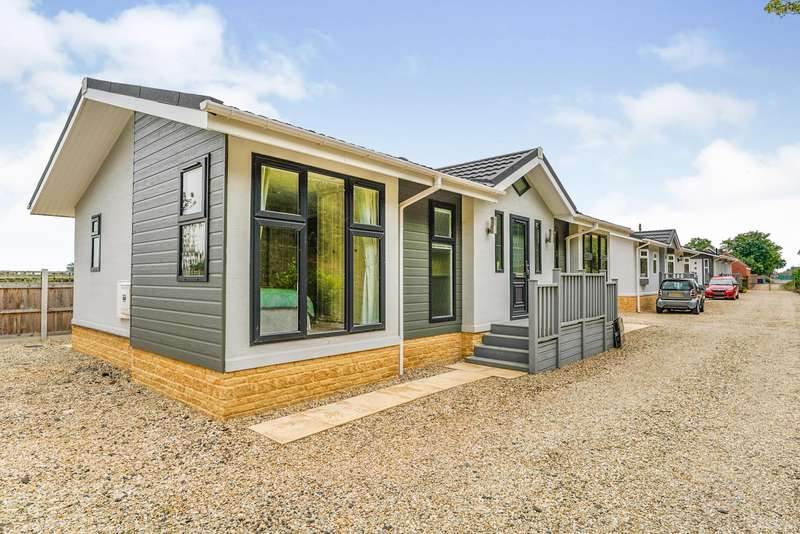 2 Bedrooms Detached House for sale in Aston Cross, Tewkesbury, GL20