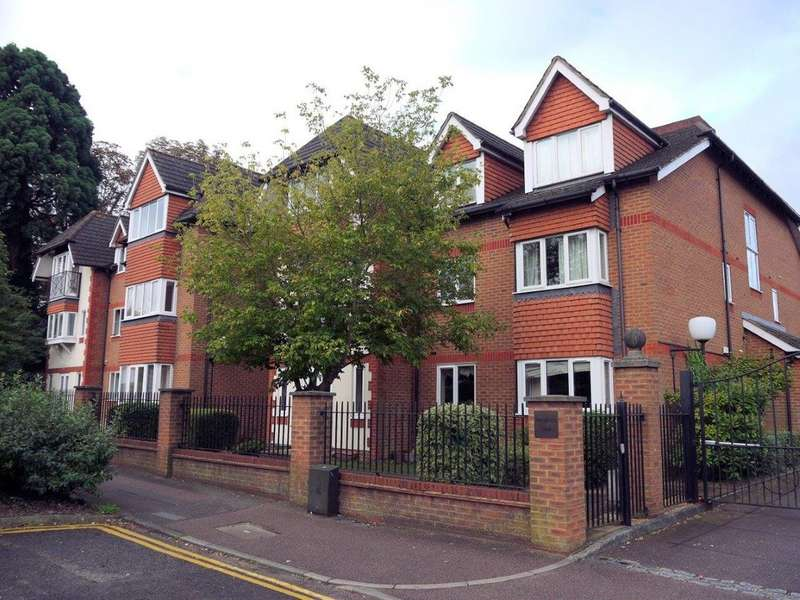 2 Bedrooms Property for rent in Stoke Road, Guildford GU1