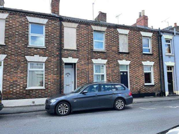 2 Bedrooms Terraced House for sale in Townsend Street, Cheltenham, Gloucestershire