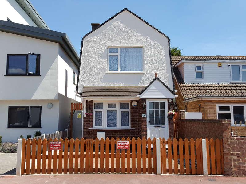 2 Bedrooms Detached House for sale in Norton Road, Dagenham