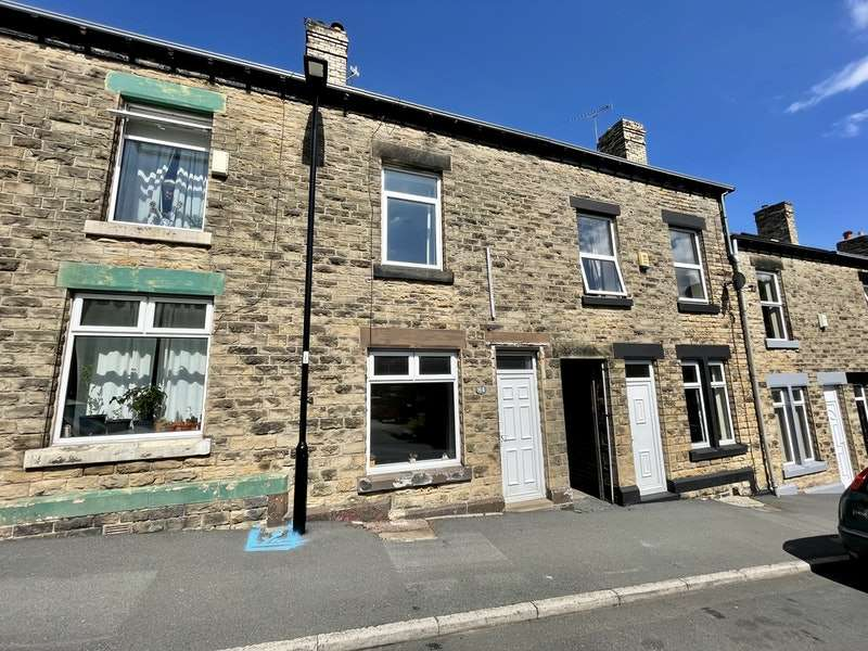 4 Bedrooms Terraced House for sale in Heavygate Road, Crookesmoor, Sheffield, South Yorkshire, S10
