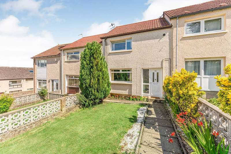 2 Bedrooms House for sale in West Torbain, Kirkcaldy, Fife, KY2
